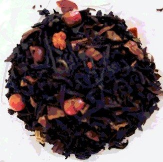 Chocolate Chili Truffle (Flavored Black Tea)
