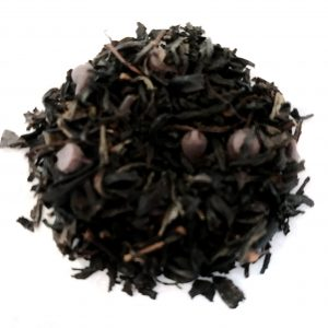 Cordially Yours! (Flavored Black Tea)