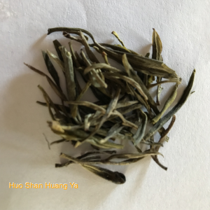 Huoshan Huang Ya (Yellow Tea)