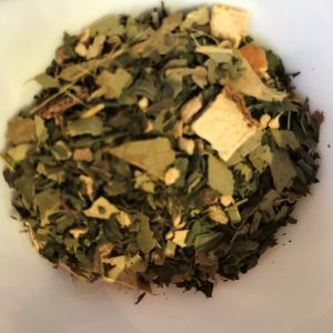 ELIXIR - Full of Flavor - Healthy Tisane - Caffeine Free