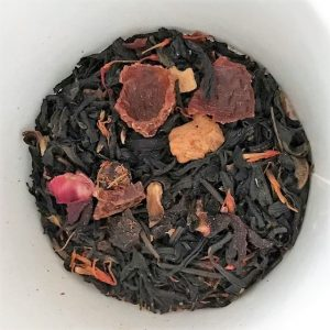 Tootsie Tea! (Flavored Black Tea)