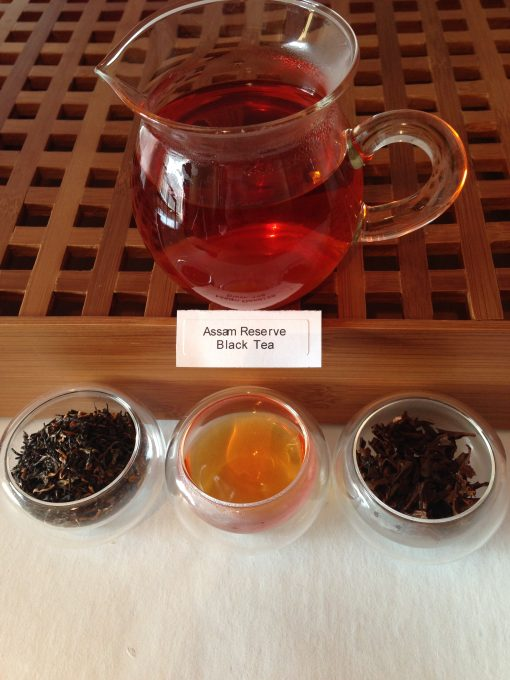 Assam Black Tea -Chota Tingrai Estate BOP