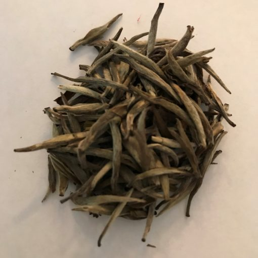 Jun Shan Yin Zhen (Yellow Tea)