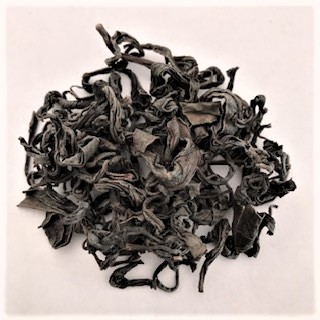Japanese Black Tea - Shizuoka
