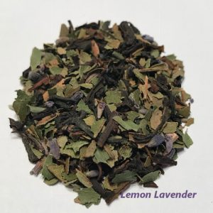 Lemon Lavender Black Tea
