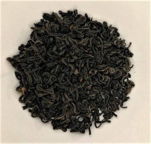 Songluo Black Beauty Tea