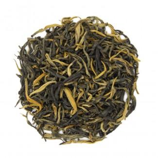 Golden Monkey - Golden Tip Black Tea
