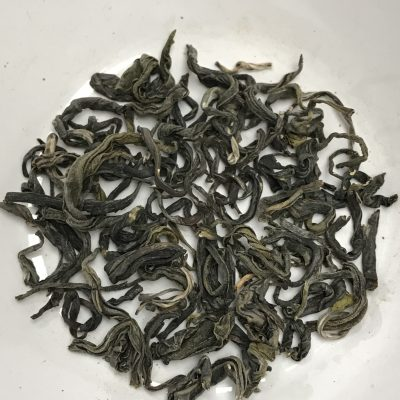 Ganesha Nepalese Green Tea