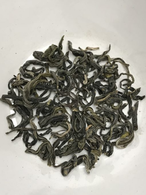 Ganesha Nepalese Green Tea