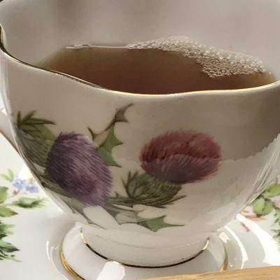 Assam Black Tea -Chota Tingrai Estate BOP