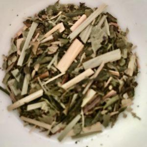 Zencha Green Tea Blend